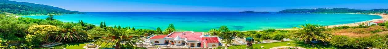 חופשות ומלונות כשרים בחול יוון, קפריסין, איטליה ומדינות נוספות