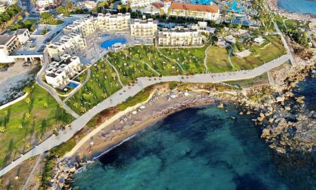 מלון כשר בקפריסין, גולד לגון