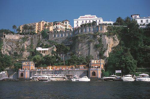 נופש שבועות וקיץ בדרום איטליה אמאלפי