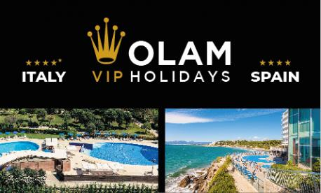 Pesach Programs 2020 in Europe with Olam Holidays