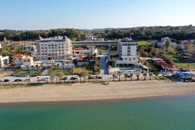 מלון כשר ביוון קיץ 2021