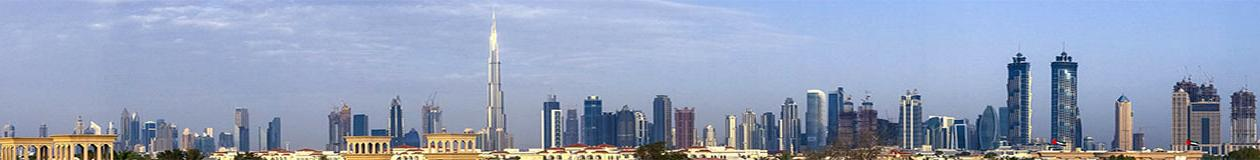 נופש פסח בדובאי