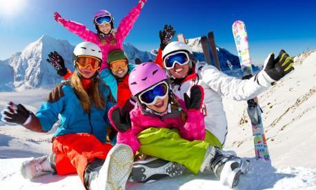 נופשי סקי כשרים עם אידאל טורס