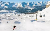 חופשת סקי כשרה בחורף 2019 באיטליה, בפינזולו - מדונה די קמפיליו