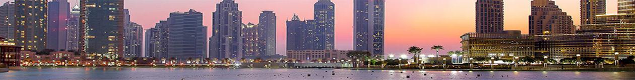נופשים כשרים בדובאי