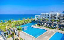 הלגונה הכחולה - מלון ספא כשר למהדרין עם סוויטות ענקיות - פתוח כל ימות השנה - על שפת הים בעיר הנופש המבוקשת פאפוס באי קפריסין