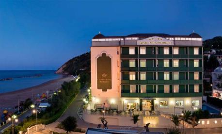 Glatt Kosher Hotel Summer Vacation in Gabicce Mare - Italy