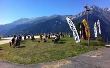 חופשת קיץ מדהימה, גלאט כשרה 2019 באלפים האיטלקיים - צרפתיים
