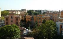מיי גסט רומא מלון דירות כשר במרכז רומא, איטליה