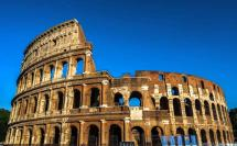 נופש קיץ גלאט כשר ברומא, החופשה המושלמת במחיר ללא תחרות!