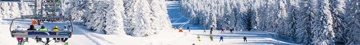 סקי כשר בחו