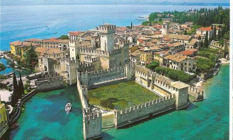 Kosher Hotel in Sirmione, Lake Garda, Italy