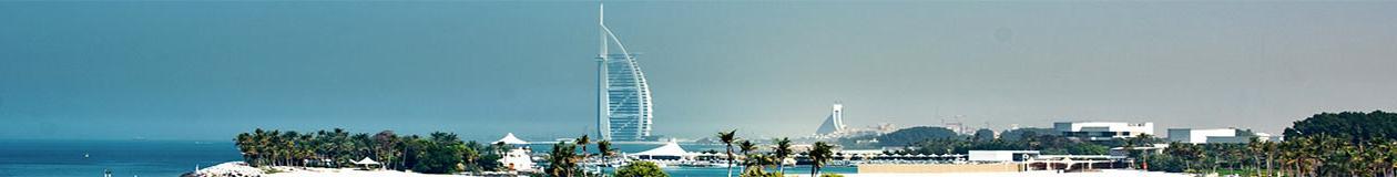 פסח 2021 בדובאי