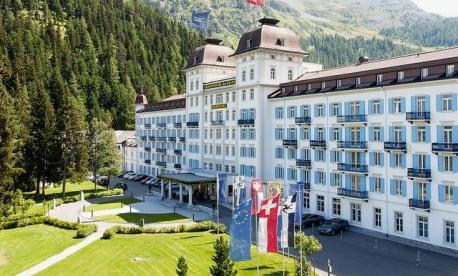 מלון כשר בשוויץ