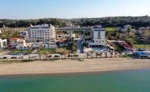 קיץ כשר ביוון 2021 - מלון כשר למהדרין בסלוניקי, יוון 5 כוכבים, גלאט למהדרין בהשגחת הרב נחמיה רוטנברג והרב יואל קפלן