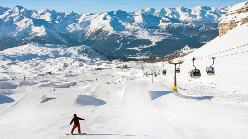 סקי כשר חורף 2020