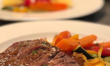 מסעדה כשרה לפסח בדובאי