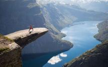 חופשות ונופשי קיץ באירופה - עציון מגלים עולם