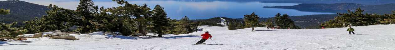 סקי כשר בחנוכה וחורף 2020 2021