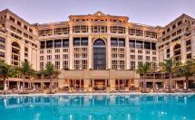 נופש סוכות 2021 כשר למהדרין בדובאי, ע