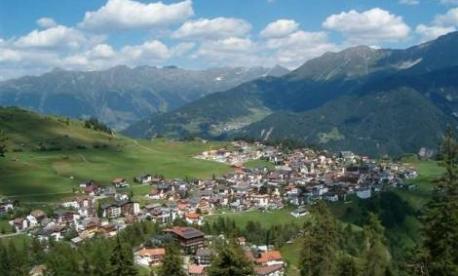 נופש קיץ גלאט כשר 2020 עם תור עולם באוסטריה