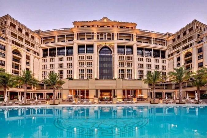 נופש סוכות 2021 בדובאי