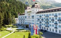 חופשת קיץ כשרה בסט. מוריץ, שוויץ, חופשה מפוארת 5 כוכבים גלאט כשרה במלון קמפינסקי, עם אריה וגנר