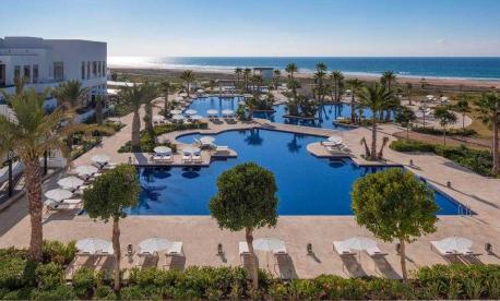 חופשת סוכות כשרה במרוקו
