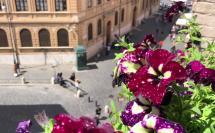 נאמן - מלון דירות יוקרתי כשר במרכז התיירותי של רומא, בלב הגטו היהודי